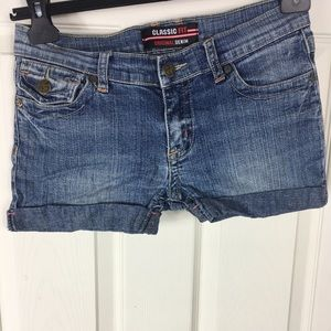 Classic Fit Original Denim shorts